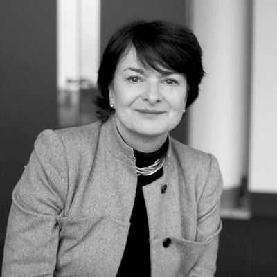 Ms. Teresa Giovannini