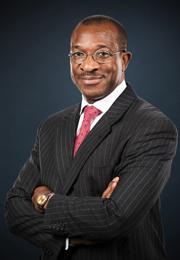 Mr. Ucheora ONWUAMAEGBU