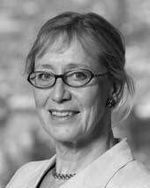 Ms. Vera VAN HOUTTE